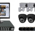 Security System (CCTV and Alarms)